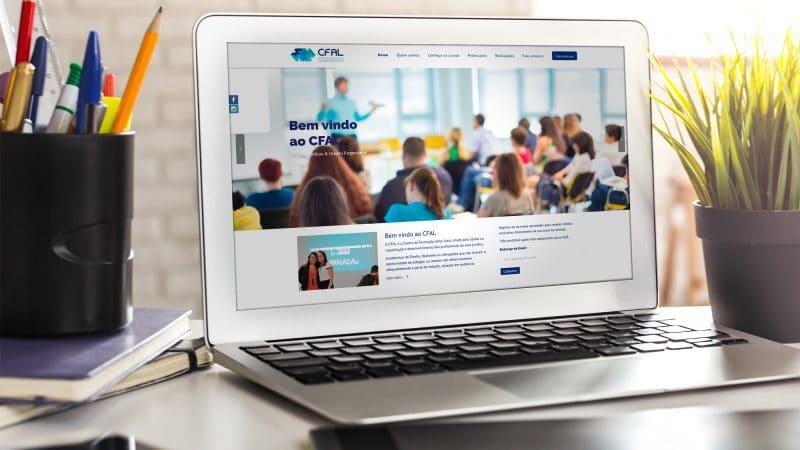 CFAL-Site
